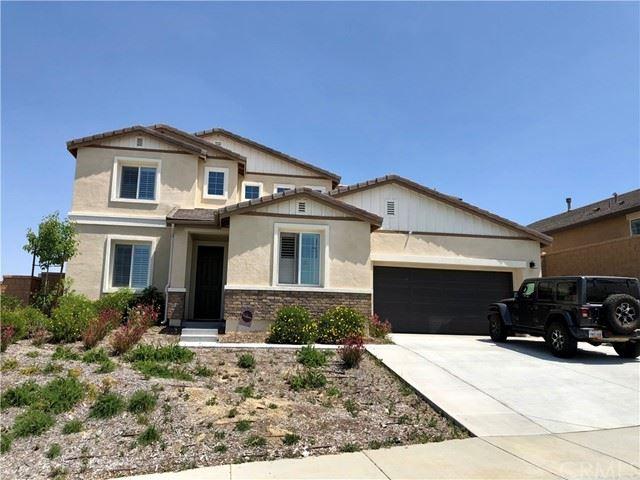 11468 Jacobsen Road, Beaumont, CA 92223 - MLS#: EV21097995