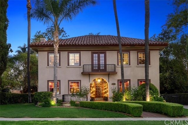 3872 Chapman Place, Riverside, CA 92506 - MLS#: IV21101995