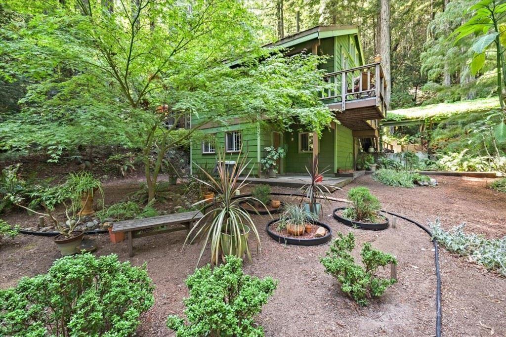 1503 Tindall Ranch Road, Watsonville, CA 95076 - #: ML81855995