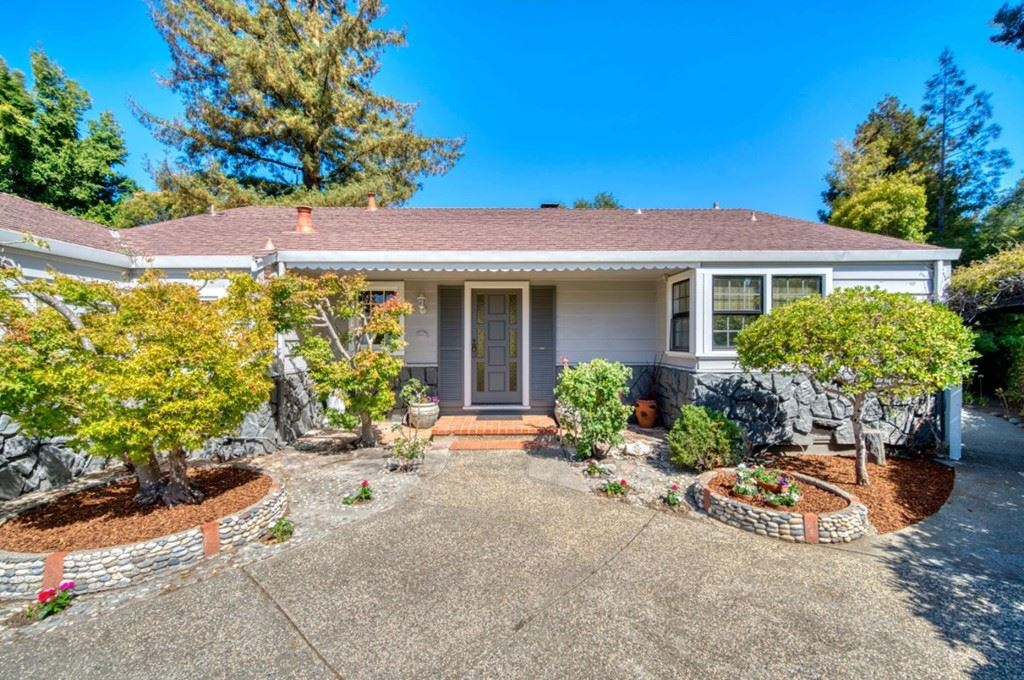 142 Arbor Lane, San Mateo, CA 94403 - MLS#: ML81860995
