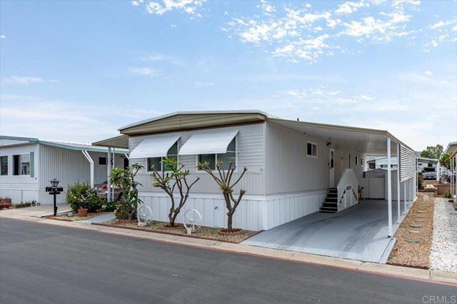 1506 Oak Drive #63, Vista, CA 92084 - MLS#: NDP2106995