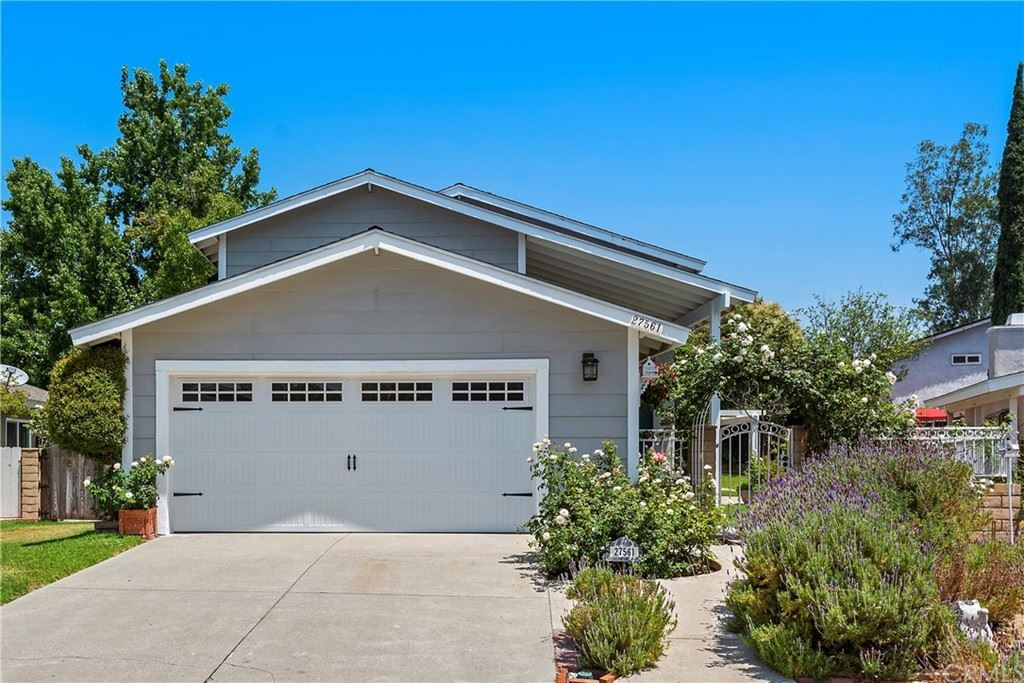 27561 Velador, Mission Viejo, CA 92691 - MLS#: OC21133995