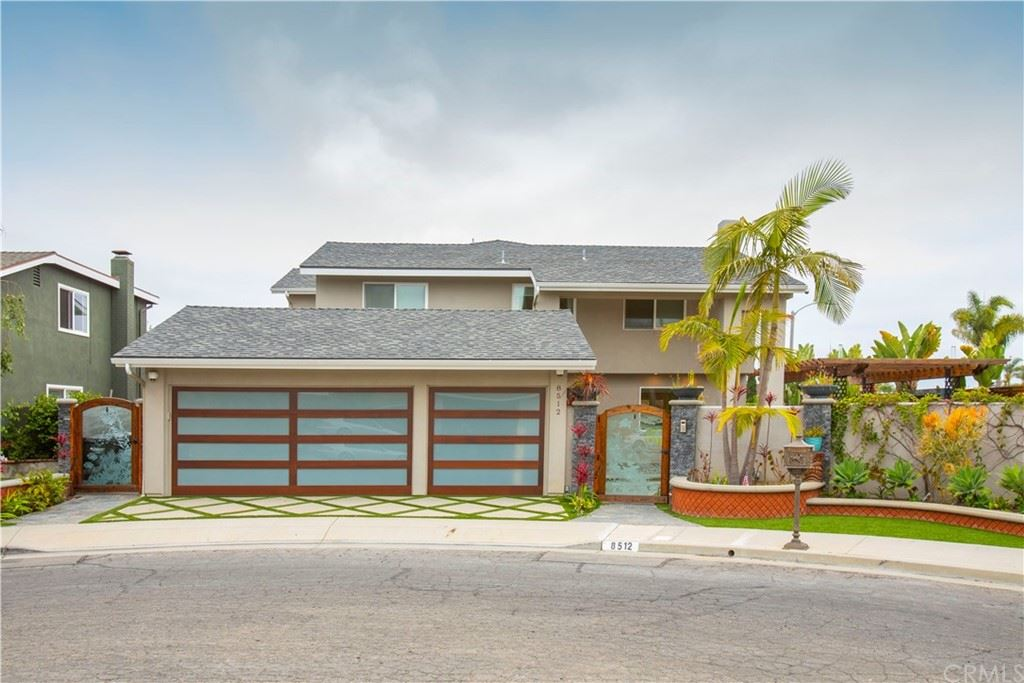 8512 OXLEY CIRCLE, Huntington Beach, CA 92646 - MLS#: OC21134995