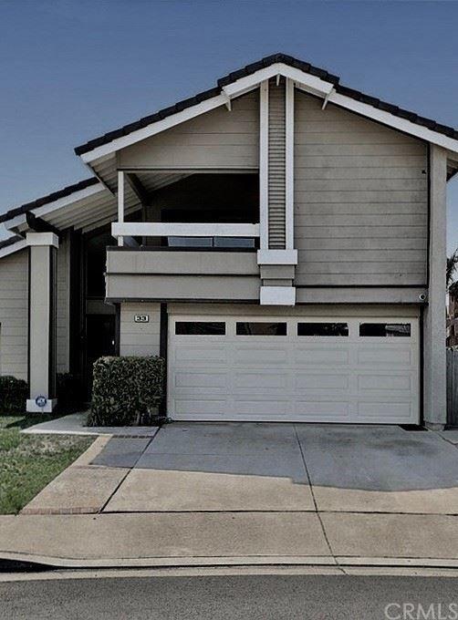 33 Hunter, Irvine, CA 92620 - MLS#: OC21191995