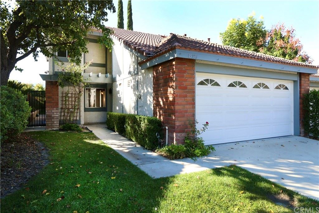15736 Rosehaven Lane, Canyon Country, CA 91387 - MLS#: OC21223995