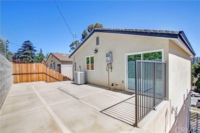 Photo of 4830 E Buchanan, Los Angeles, CA 90042 (MLS # PW20140995)
