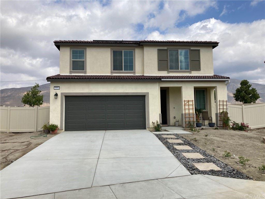 1521 Cool Breeze Court, San Jacinto, CA 92582 - MLS#: PW21225995
