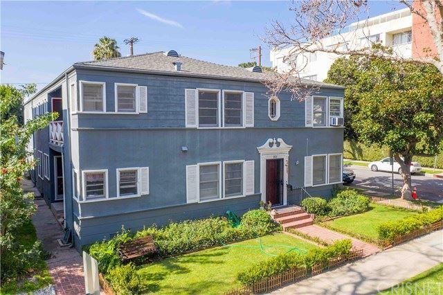 Photo of 259 N Swall Drive, Beverly Hills, CA 90211 (MLS # SR21038995)