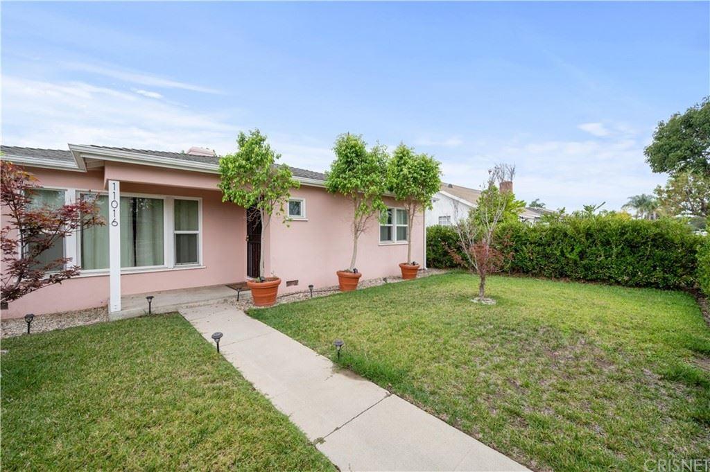 11016 Califa Street, North Hollywood, CA 91601 - MLS#: SR21166995