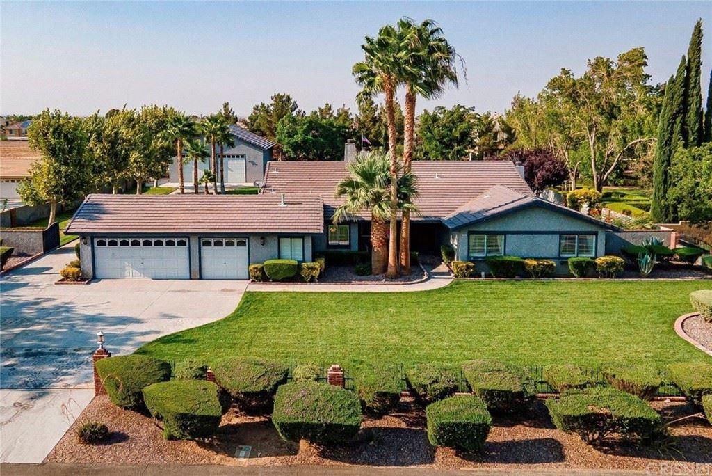 4255 Conestoga Drive, Lancaster, CA 93536 - MLS#: SR21188995
