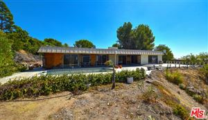Photo of 1675 CARLA, Beverly Hills, CA 90210 (MLS # 18388996)