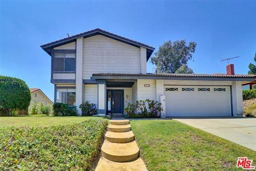 Photo of 19630 Chalina Drive, Walnut, CA 91789 (MLS # 20615996)