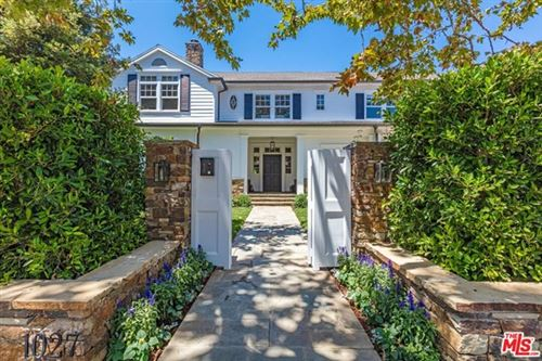 Photo of 1027 Corsica Drive, Pacific Palisades, CA 90272 (MLS # 20619996)