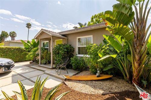 Photo of 4449 Dawes Avenue, Culver City, CA 90230 (MLS # 20634996)