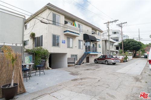 Photo of 112 Catamaran Street #2, Venice, CA 90292 (MLS # 20652996)