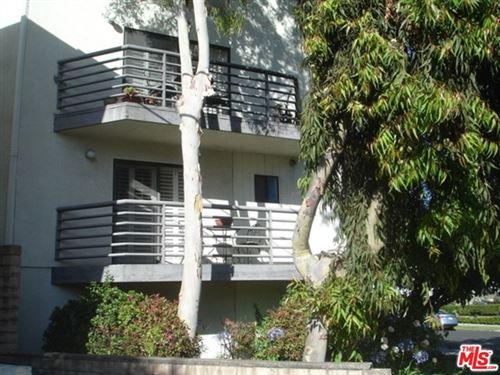 Photo of 10633 HOLMAN Avenue #4, Los Angeles, CA 90024 (MLS # 20654996)