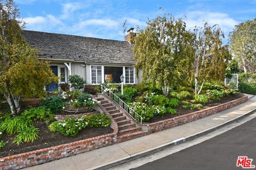 Photo of 11169 Ophir Drive, Los Angeles, CA 90024 (MLS # 20663996)