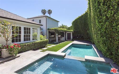 Photo of 1130 N Wetherly Drive, Los Angeles, CA 90069 (MLS # 21748996)