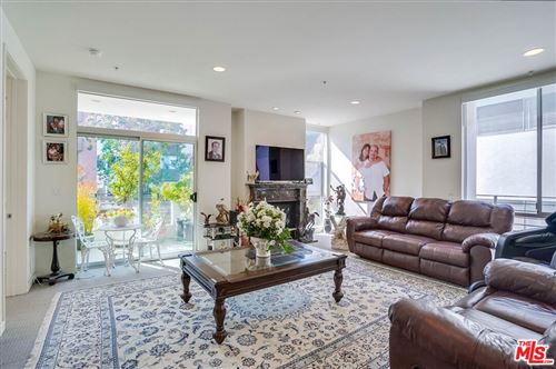 Photo of 10911 Wellworth Avenue #2A, Los Angeles, CA 90024 (MLS # 21793996)