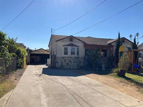 Photo of 4120 102nd Street, Inglewood, CA 90304 (MLS # 220010996)
