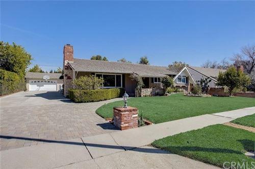 Photo of 9946 Gierson Avenue, Chatsworth, CA 91311 (MLS # BB21054996)