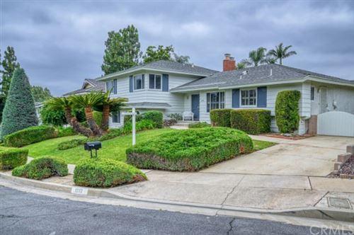 Photo of 1232 Oakcrest Avenue, Brea, CA 92821 (MLS # CV20116996)