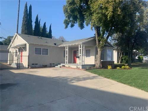 Photo of 475 W Orange Grove Avenue, Pomona, CA 91768 (MLS # CV21079996)