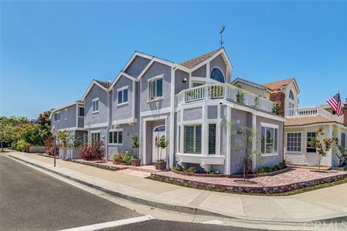 Photo of 112 Central Avenue, Seal Beach, CA 90740 (MLS # OC20131996)
