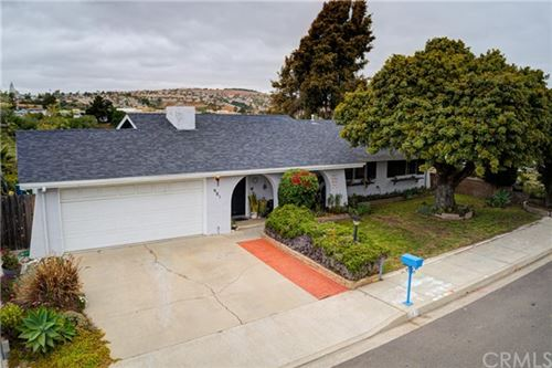 Photo of 981 Front Street, Grover Beach, CA 93433 (MLS # PI21101996)