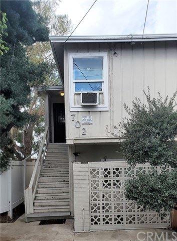 Photo of 702 N Cambridge Street, Orange, CA 92867 (MLS # PW21015996)