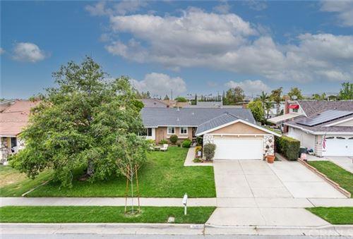 Photo of 3259 Greenleaf Drive, Brea, CA 92823 (MLS # PW21078996)