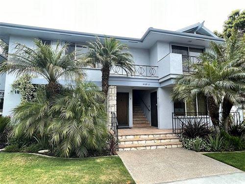 Photo of 1065 E 3rd Street #5, Long Beach, CA 90802 (MLS # PW21102996)
