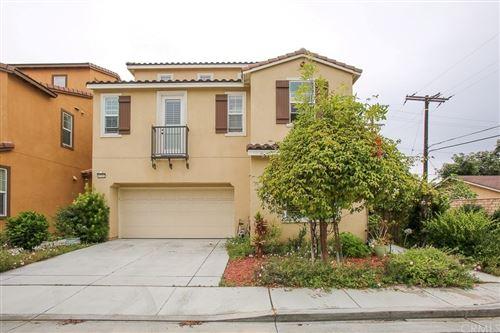 Photo of 10762 Lotus Drive, Garden Grove, CA 92843 (MLS # PW21165996)