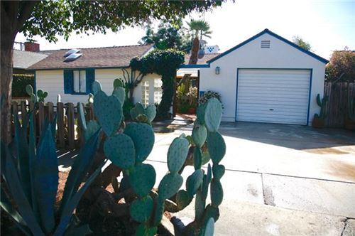 Photo of 17430 Blythe Street, Northridge, CA 91325 (MLS # SR20032996)
