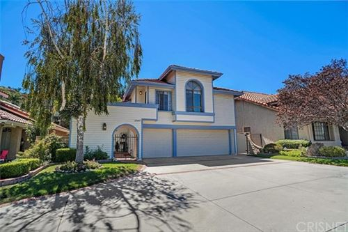 Photo of 23457 Darcy Lane, Newhall, CA 91321 (MLS # SR20178996)