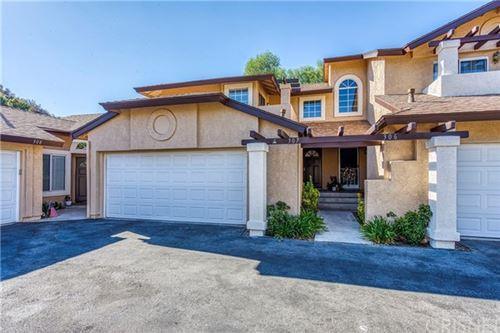 Photo of 22943 Banyan Place #307, Saugus, CA 91390 (MLS # SR20215996)