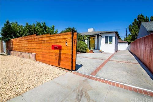 Photo of 6122 Satsuma Avenue, North Hollywood, CA 91606 (MLS # SR21134996)