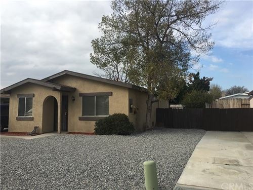 Photo of 2230 W Oakland Avenue, Hemet, CA 92545 (MLS # SW19052996)