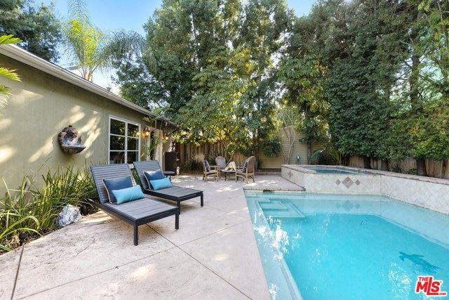 Photo of 4412 Franklin Avenue, Los Angeles, CA 90027 (MLS # 20658996)