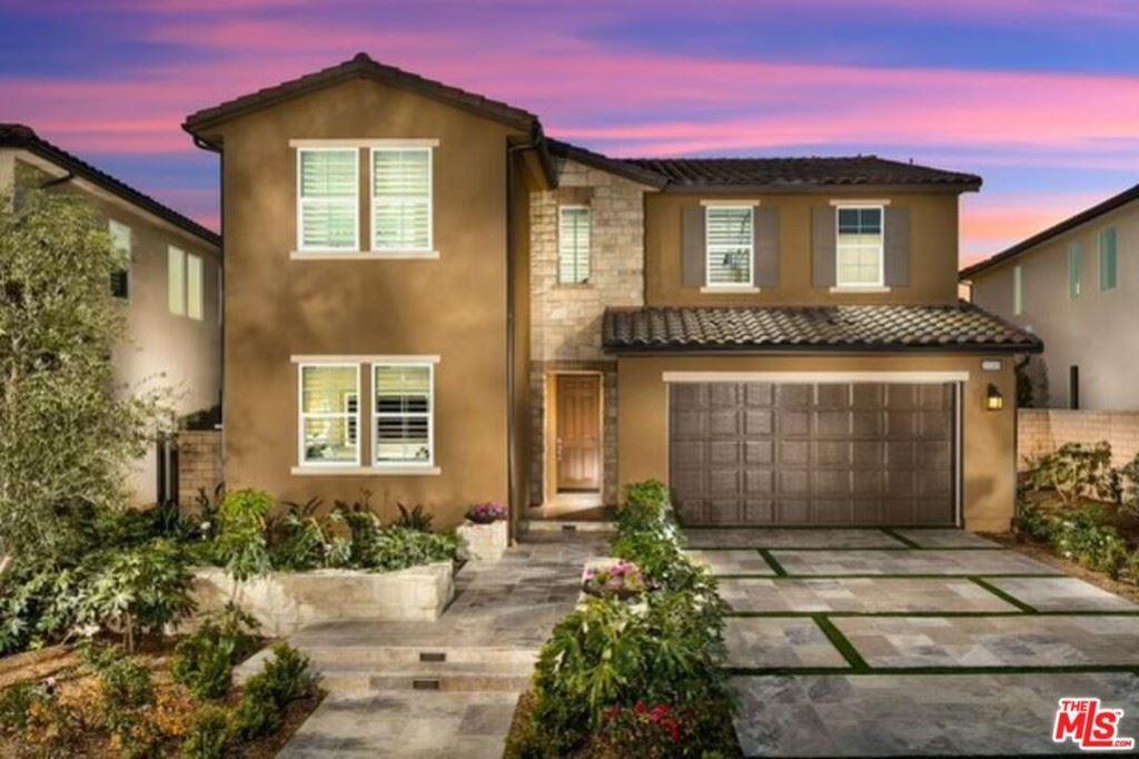 19108 Lauren Lane, Santa Clarita, CA 91350 - MLS#: 21777996