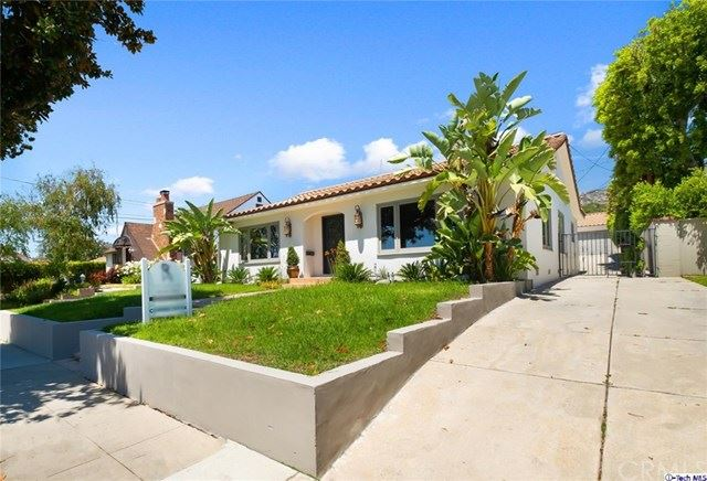 Photo of 729 Olmsted Drive, Glendale, CA 91202 (MLS # 320005996)