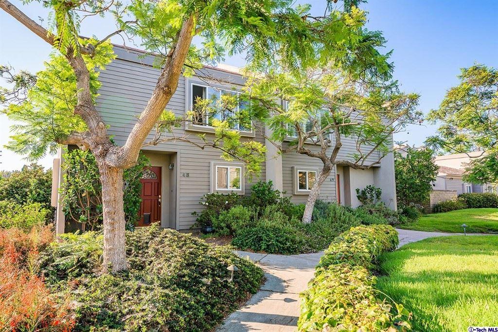 49 Village Parkway, Santa Monica, CA 90405 - MLS#: 320006996