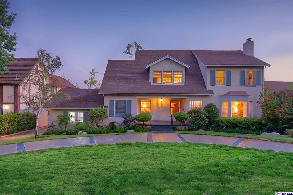 Photo of 600 W Kenneth Road, Glendale, CA 91202 (MLS # 320007996)