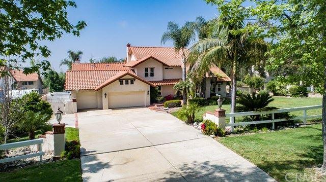 10723 Deer Canyon Drive, Rancho Cucamonga, CA 91737 - MLS#: CV20089996