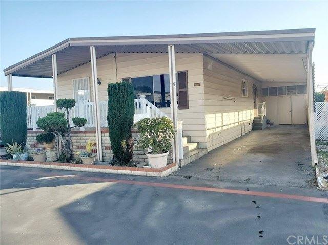 211 S Beach Boulevard #89, Anaheim, CA 92804 - MLS#: DW20028996