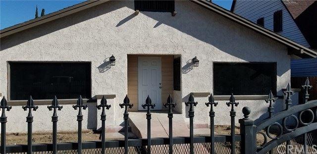 2137 N Sierra Way, San Bernardino, CA 92405 - MLS#: IG20196996