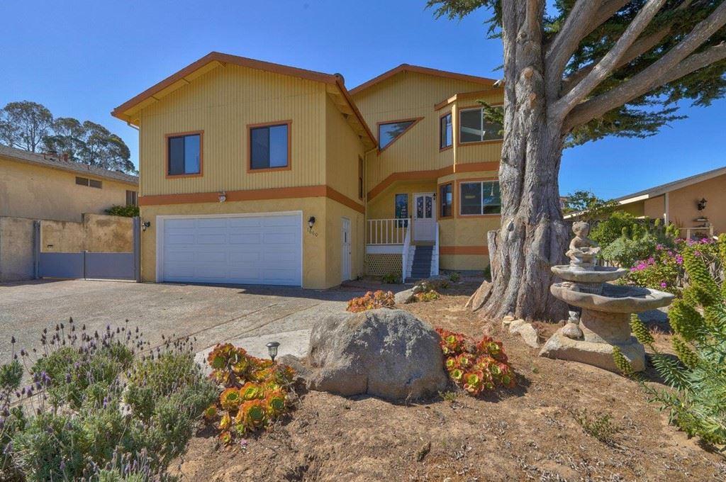 1660 Sierra Avenue, Seaside, CA 93955 - #: ML81847996