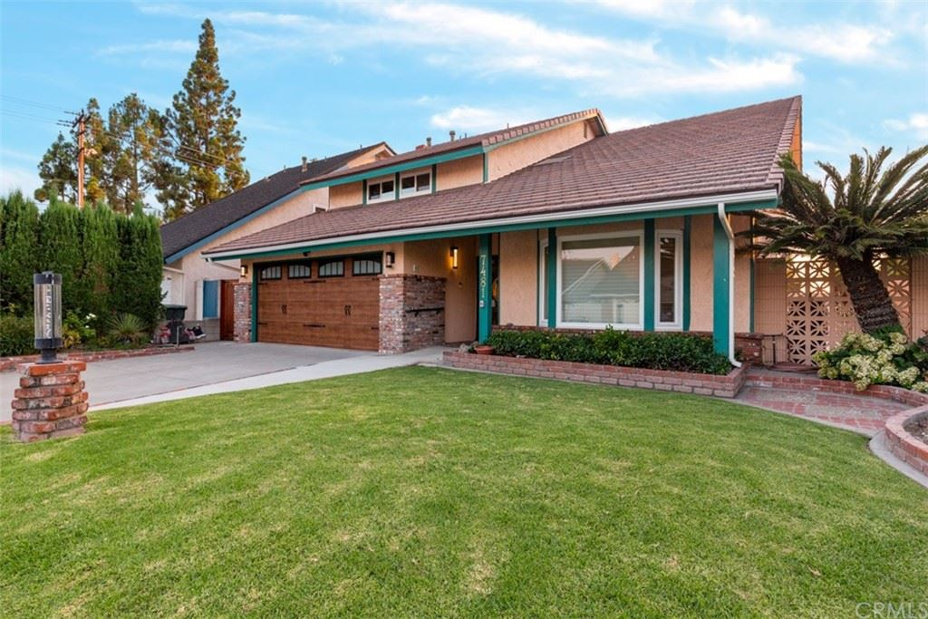 7481 Dallas Drive, La Palma, CA 90623 - MLS#: PW21177996