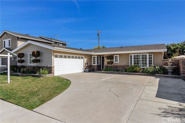 6182 Richmond Avenue, Garden Grove, CA 92845 - MLS#: SB21073996