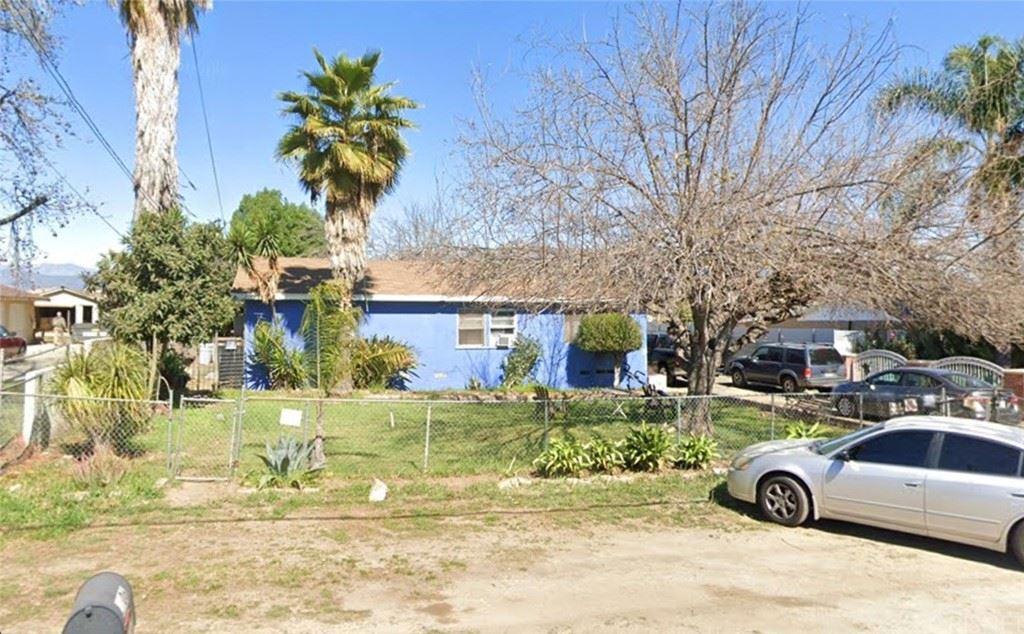 5206 Phillips Boulevard, Chino, CA 91710 - MLS#: SR21170996